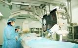 Điều trị ung thư gan thành công bằng hạt vi cầu phóng xạ
