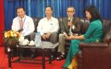 Bệnh viện Y học Cổ truyền tổ chức lễ giỗ lần thứ 223 Đại danh y Hải Thượng Lãn Ông