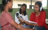 Nữ nhà báo phát thanh đối diện bạo lực và quấy rối tình dục