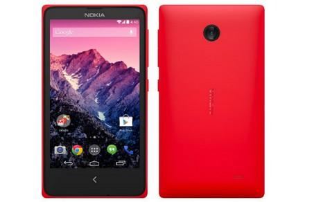 ZenFone 4 (trên) cùng với Nokia X sẽ giúp thị trường smartphone giá rẻ tại Việt Nam thêm sôi động