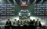 Honda City bán nhiều hơn cả Toyota Vios