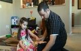 Bé gái ba tuổi đạt chỉ số thông minh cao nhất thế giới