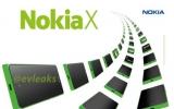 Lộ diện ảnh chính thức smartphone chạy Android của Nokia