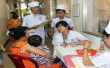 Bác sĩ chuyên khoa II Trần Thị Minh Nguyệt: Trẻ mắc bệnh sởi đang gia tăng