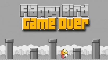 """Mặc dù đã bị """"khai tử"""" nhưng Flappy Bird vẫn đang rất được nhiều người yêu thích"""