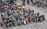 Ra mắt Hiệp hội xe máy Việt Nam