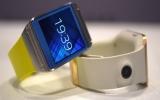 Đồng hồ Galaxy Gear 2 màn hình cong sẽ ra mắt tại MWC 2014