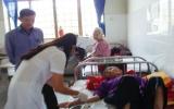Trung tâm Y tế Dầu Tiếng: Vượt khó để chăm sóc sức khỏe người dân tốt hơn…