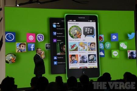 Sự xuất hiện của bộ đôi Nokia X và Nokia X+ đã trở thành sự thật, đúng như kỳ vọng của nhiều người