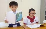 Thông thạo tiếng Anh nhờ môi trường học tập tốt
