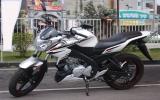 Yamaha FZ150i có giá 67,5 triệu tại Việt Nam