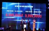 Điện thoại chụp ảnh Gionee Elife E7 ra mắt Việt Nam