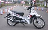 Yamaha Việt Nam giới thiệu Sirius Fi 2014
