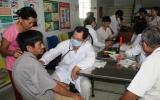 Ngành y tế:  Nhiều hoạt động từ thiện xã hội ý nghĩa