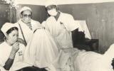 Tâm đức ngành y : Trong khó khăn vẫn sáng ngời y đức