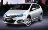 """Honda Insight """"đầu hàng"""" Toyota Prius"""