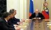 Tổng thống Nga Putin lên tiếng về tình hình Ukraine