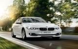 BMW serie 3 mới giá từ 1,45 tỷ đồng