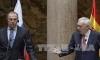 Ngoại trưởng Nga tiếp tục từ chối đối thoại với Ukraine