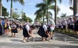 BIWASE tham gia giáo dục môi trường trong học đường