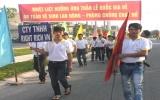 An toàn vệ sinh lao động - phòng chống cháy nổ: Cùng suy nghĩ và hành động