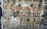 Ngôi mộ 3.500 năm tuổi của vị quan Ai Cập