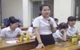 Xây dựng kỹ năng cho thanh niên công nhân