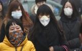 Trung Quốc dùng máy bay không người lái chống ô nhiễm