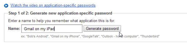 Làm thế nào để đồng bộ Google Mail, Contacts và Calendar trên iPad