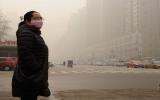 Quốc hội Trung Quốc sửa đổi Luật phòng chống ô nhiễm