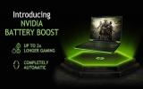 Nvidia ra mắt GeForce 800M, GPU cho laptop nhanh nhất thế giới