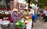 Nắng nóng, cẩn thận khi sử dụng thực phẩm