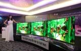TV OLED cong siêu mỏng của LG sắp giảm giá mạnh