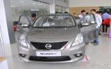 Nissan Sunny bất ngờ giảm giá tới 80 triệu