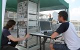 Tìm kiếm máy bay bằng hệ thống radar quang tử