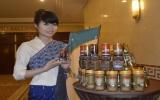 Thương hiệu càphê Lào thâm nhập thị trường Việt Nam