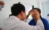 Phương pháp mới điều trị cho người cận thị
