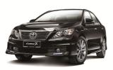 Toyota giới thiệu xe Camry phiên bản 2.0G X