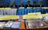 Lỗ hổng hộ chiếu ở châu Á