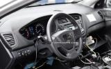 Hyundai i20 thế hệ mới lộ nội thất