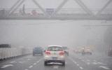 Trung Quốc hoãn hàng loạt chuyến bay vì ô nhiễm không khí