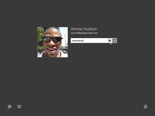 Bỏ qua bước đăng nhập khi khởi động Windows 8.1