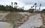 Suối khoáng quý nhất Việt Nam đang bị phá nát