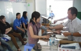 Đề án đoàn kết hợp thanh niên công nhân: Hiệu quả từ nhân rộng các mô hình