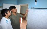 Hiệu quả mô hình khu phố tiết kiệm điện, bảo vệ môi trường