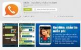 Bkav bí mật cung cấp dịch vụ nhắn tin, gọi điện miễn phí