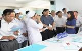 Bộ trưởng Bộ Y tế Nguyễn Thị Kim Tiến: Tăng cường các giải pháp nâng cao y đức