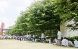 Công ty TNHH Wonderful Sài Gòn Electrics: Gần 3.000 công nhân sẽ trở lại làm việc vào hôm nay