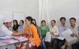 Chăm sóc sức khỏe người lao động: Cần có sự quan tâm của doanh nghiệp