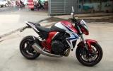 Sức hút của Kawasaki Z1000 và Honda CB1000R ở Việt Nam